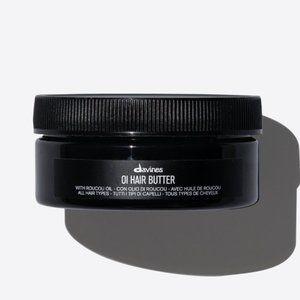 Davines OI Hair Butter 2.6oz Anti-Frizz NEW